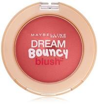 Maybelline New York Dream Bouncy Blush #70 Hot Tamale 0.19oz. - $3.99