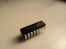 FZH101 16 PIN DIP IC SIEMENS NEW - $14.95
