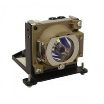 Mitsubishi VLT-XD300LP Compatible Projector Lamp With Housing - $42.56