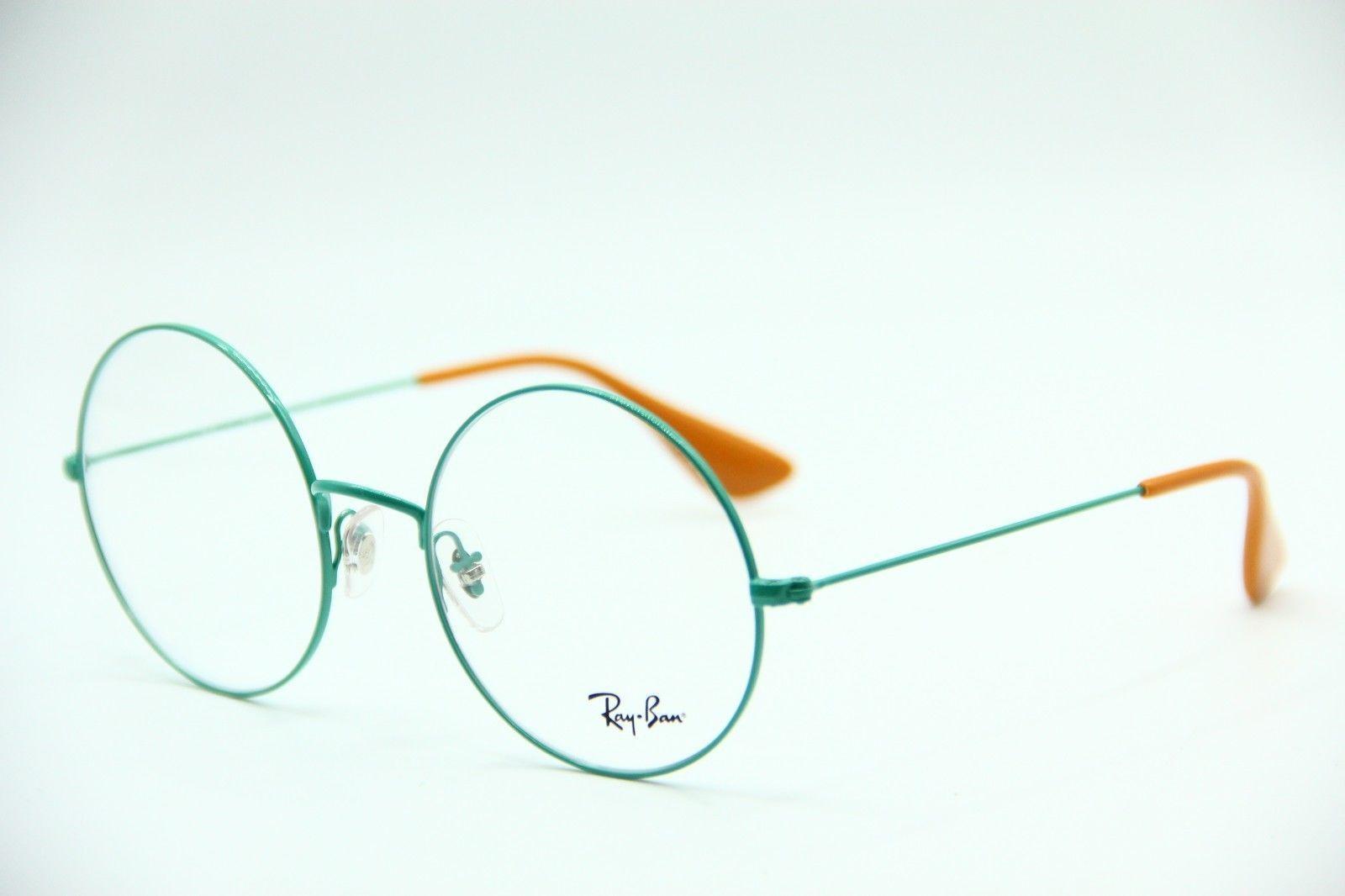 eb08f2c92f New RAY-BAN Rb 6392 2939 Green Eyeglasses and 50 similar items. 57