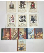 The American Girls Collection Books Lot Of 12 - $48.47