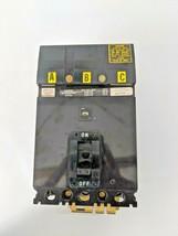 Circuit Breaker Square D FA36070 3 pole 70 amp FA 36070 Inline Main - $30.14
