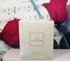 Very Valentino For Women EDP Spray 3.3 FL. OZ. NWB - $289.99