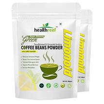 Healthreef Limonoid Super Slimming Green Coffee Beans Powder with Lime F... - $60.11