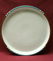"""DANSK China - MESA WHITE Pattern - 13"""" CHOP PLATE / ROUND PLATTER - $34.95"""