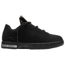 Nike Jordan Team 2 Low A2101-003 Leather Preschool KIDS Shoes - $64.95
