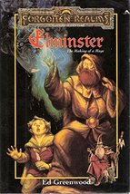 Elminster: The Making of a Mage [Hardcover] Greenwood, Ed
