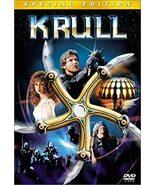 Krull DVD - $5.06