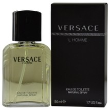 Versace L'Homme By Gianni Versace Edt Spray 1.6 Oz - $60.00