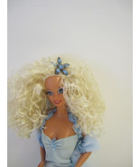 """Winsome Blonde OOAK Barbie """"Sky"""" by Raymond Salcido RS Creations - $25.00"""