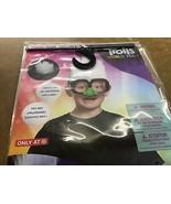 Kids' Trolls Tiny Diamond Light Up Glasses Halloween Accessory - $9.85