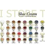 3 Jar New Leather Boot Shoe Cream Polish Shine 1.55 oz (43 g) - $12.99