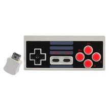 Wireless Controller for Nintendo NES Classic Mini Edition Console (2-Pack) - $26.72+