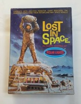 Lost In Space - Cyclops Polar Lights Model Kit 1998 - New In Open Box - $39.60