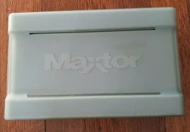 Maxtor One Touch III ~ External 200 GB Hard Drive - Free Shipping  - $29.99