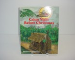 The Cajun Night Before Christmas by Trosclair Staff Hardcover Book