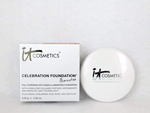 Primary image for it Cosmetics Celebration Foundation Illumination (Light)
