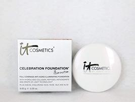 it Cosmetics Celebration Foundation Illumination (Light) - $40.59