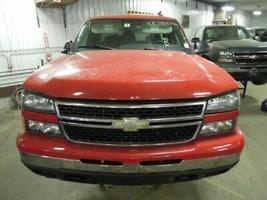 2006 Chevy Silverado 1500 Pickup Rear Axle Assembly 3.42 Ratio Lock - $742.50