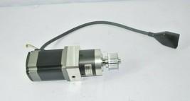 Stepper Motor Assemply - Neugart PLE60-10A, 60mm & Oriental Motor ARM69AC - $749.99