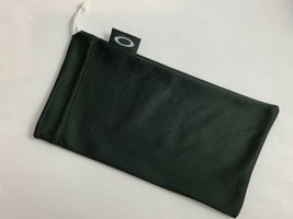 Authentic Oakley Sunglasses Bag -Soft Microfiber Cloth - Cleaning & Storage -NEW - $12.12