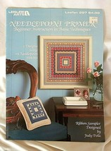 Needlepoint Primer Beginner in Basic Techniques 1984 - $7.92