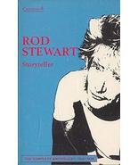 Rod Stewart: Storyteller Anthology 1964-1990 - #4 Cassette Tape - $12.86