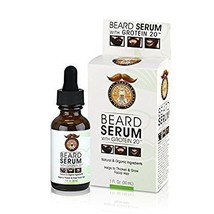 Beard Guyz Beard Serum with Grotein 20