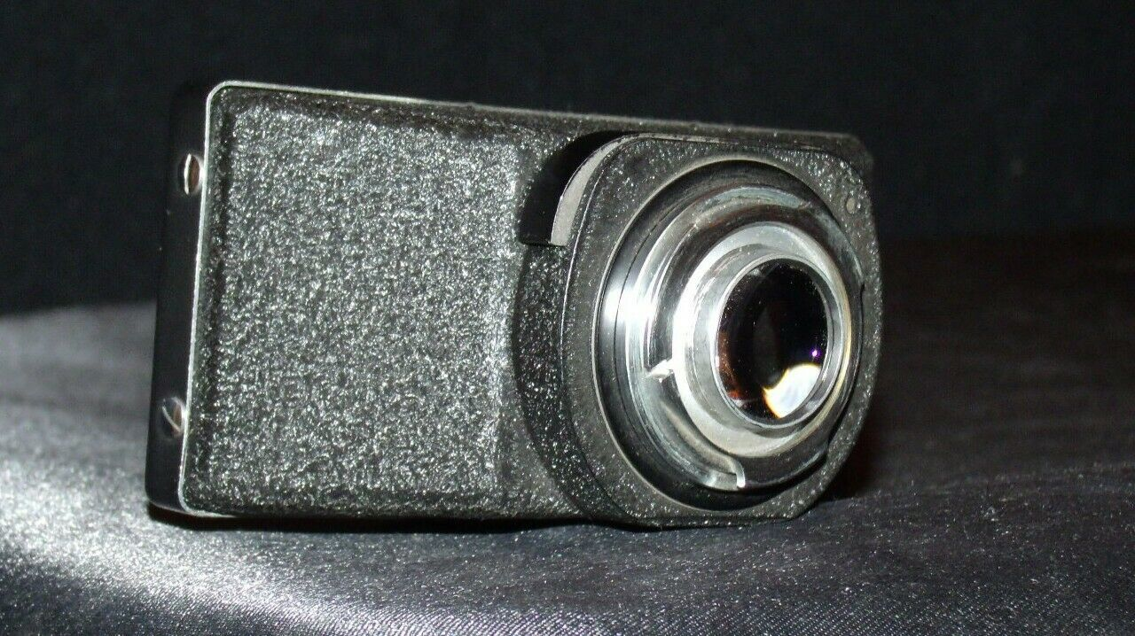 Zeiss Ikon Stereo Lens 813 AA20-2067 Vintage (Germany)