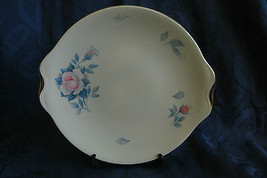 "A Royal Albert ""Sorrento"" Trio - Bread and Butter Plate with Silver Edge... - $17.27"