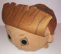 Groot Disney Marvel Tsum Tsum Guardians Of The Galaxy Large Plush Pillow... - $13.86