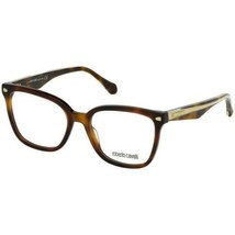 New Roberto Cavalli Eyeglasses Size 52mm 140mm 17mm New With Case - $57.59