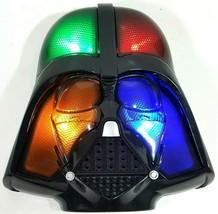 Star Wars Simon Darth Vader Hasbro Black Musical Game - $10.88