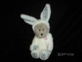Boyds Collection Jointed Teddy Bear Bunny Handmade Rare - $79.13
