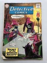 Detective Comics (1937 1st Series) #273 - $39.60