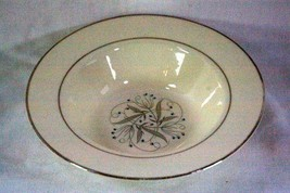 "Homer Laughlin Celeste #B1447 Berry Bowl 5 3/4"" - $3.14"