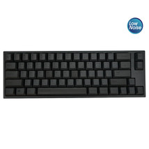 Leopold FC660C SILENT Electrostatic Capacitive Topre Switch Keyboard PBT Korean image 1