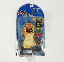 Toys R Us Exclusive E.T. The Extra-Terrestrial Interactive E.T. In Dress... - $51.39