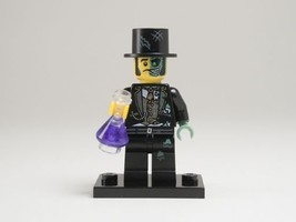 NEW LEGO MINIFIGURES SERIES 9 71000 - Mr. Good and Evil - $7.81