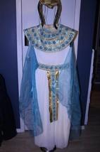 Women's Cleopatra S (2/4) Costume Living Fiction - $32.48