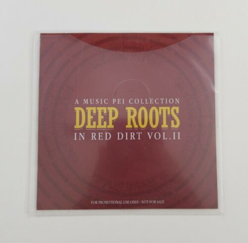 Primary image for Deep Roots In Red Dirt Volume II Promo CD 2014 Not On Label