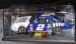 Revell Collection Miller Lite 1997 Ford Thunderbird #2 Rusty Wallace - 1:24 Scal