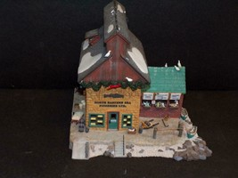 Dept. 56 Dickens North Eastern Sea Fisheries Ltd. 58316 - $28.91