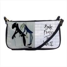 Shoulder clutch bag  the wall rock opera musical the teacher schoolmas - £18.26 GBP