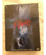 Forever Knight The Trilogy - Part One 1 (DVD, 2003, 5-Disc Set) - $14.95