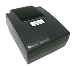 VERIFONE PRINTER 900 P002-121-00.H01 RECEIPT PRINTER W/ POWER ADAPTER - $89.99