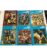 Lot of 6 Touchdown Illustrated Magazine 1977 UCLA college football - $46.73