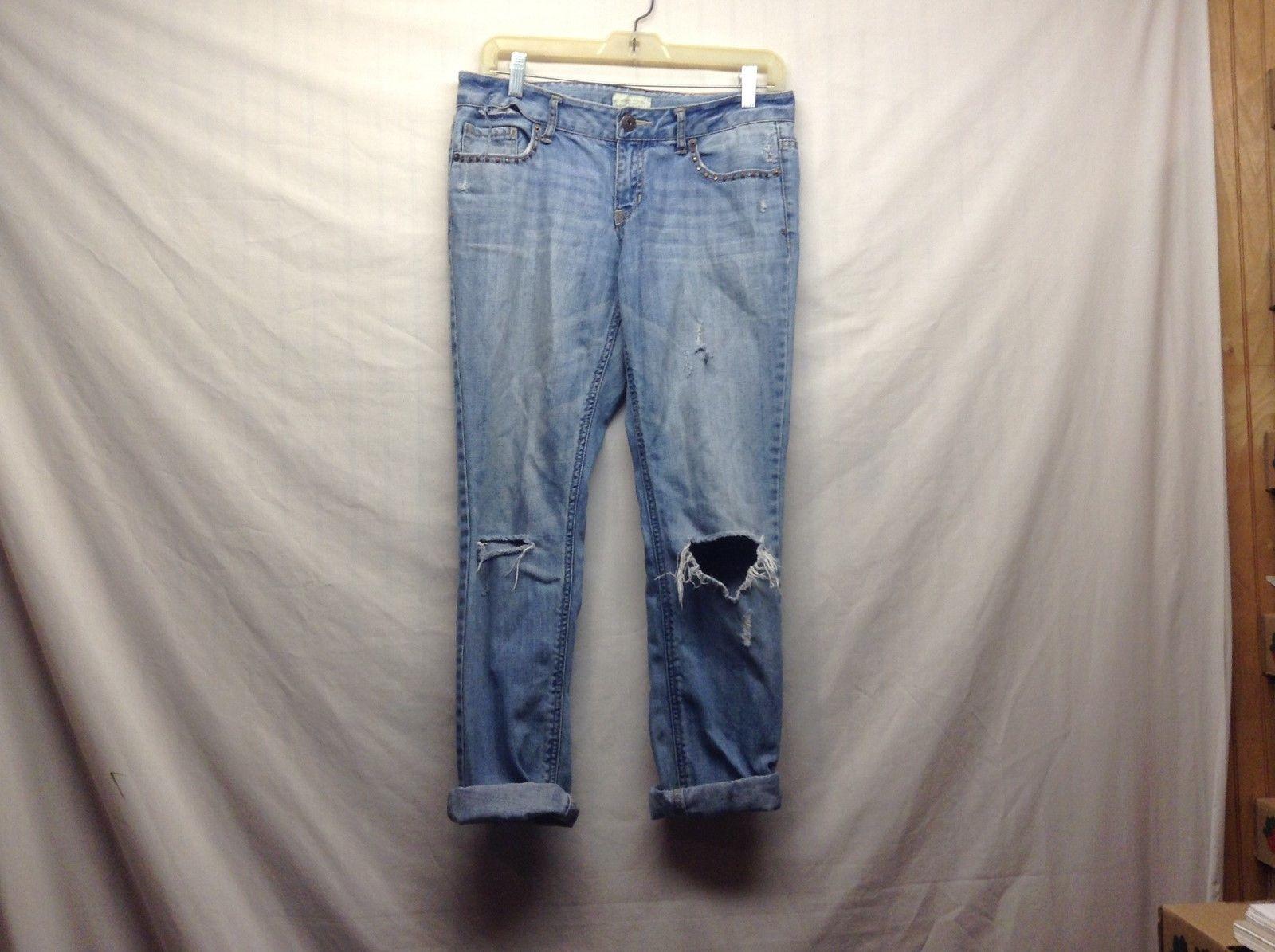 Aeropostale Skinny Jeans Sz 5/6 Short