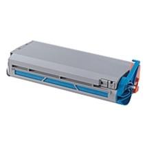 FS Oki Original Toner Cartridge - LED - 10000 Pages - Cyan - 1 Each - $21.56