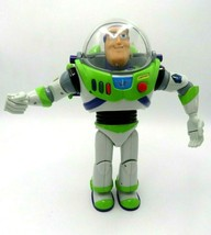 Original Toy Story Buzz Lightyear Large Action Figure - Works Great - $39.95